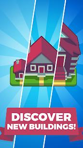 Merge Town! Mod 4.0.0 Apk [Unlimited Money] 3