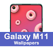 Punch Hole Wallpapers For Galaxy M11