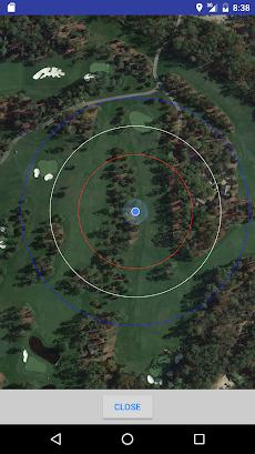 Golf GPS Range Finder (Yardage & Course Locator)のおすすめ画像2