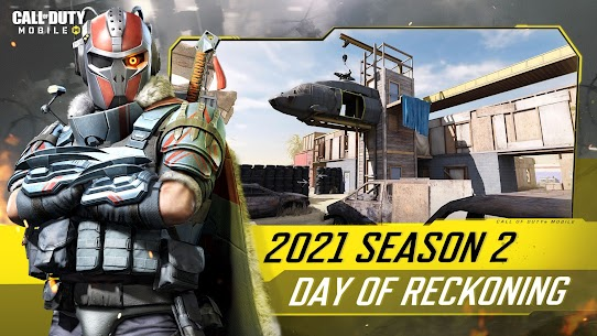Call of Duty®: Mobile – Day of Reckoning 2