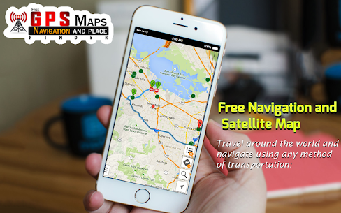 Free GPS Maps  For Pc – Download And Install On Windows And Mac Os 1