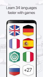 Learn Languages for Free – FunEasyLearn Mod Apk (Premium Unlock) 1