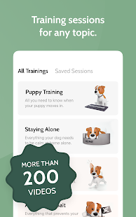 Pupy – Dog Training Videos with Clicker