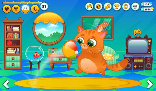 Bubbu u2013 My Virtual Pet 1.83 Screenshots 11