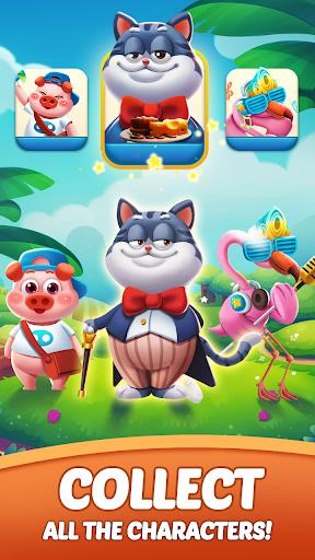 Cube Blast Journey - Puzzle & Friends 1.26.5038 screenshots 2