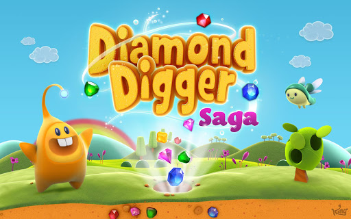 Diamond Digger Saga  Screenshots 15