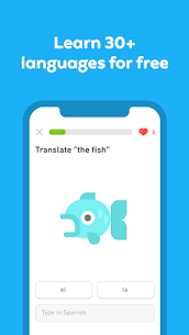 Duolingo Mod Apk [LATEST FREE VERSION] 3