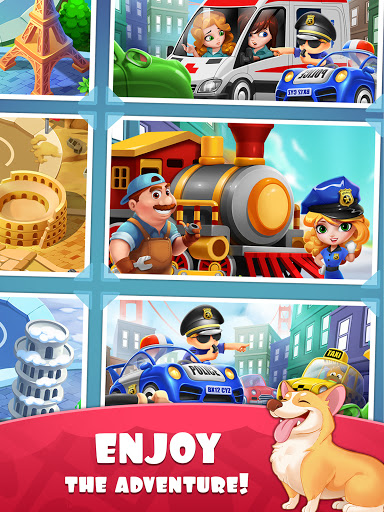 Traffic Jam Cars Puzzle modavailable screenshots 9