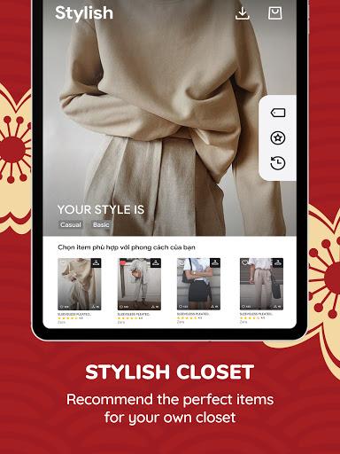 Smart Fashion: Try-on, Stylist & Shopping 1.2.4 Screenshots 20