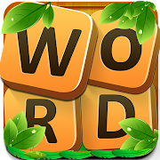 Word Connect Puzzle - Word Cross Games Free