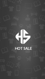 Install and Run HotSale: Free Local Classifieds For Your Pc, Windows and Mac 1