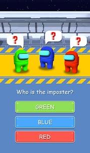 Impostor Survival – Crewmate hide n seek 4