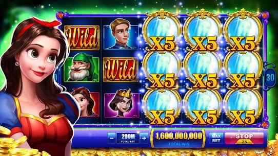 Winning Slots casino games:free vegas slot machine 10