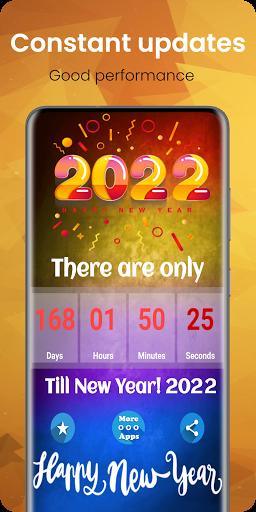 2022 New Year Countdown [FREE] 1.3 Screenshots 4