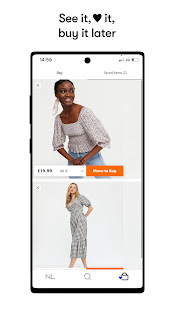 New Look Fashion Online