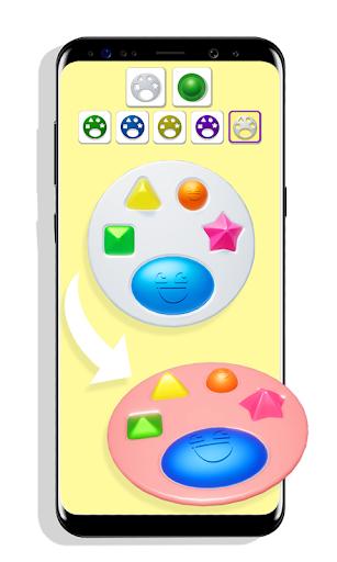 DIY Simple Dimple! Pop It Fidget Toys Set  screenshots 4