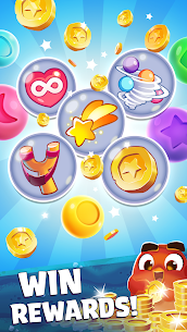 Angry Birds Dream Blast MOD APK (Unlimited Moves) 5