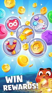 Angry Birds Dream Blast - Bird Bubble Puzzle Unlimited Money