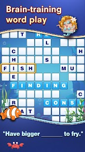 Word Craze – Trivia crossword puzzles 3