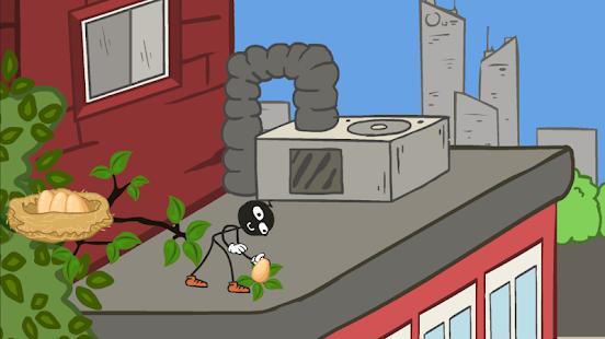Stickman escape school super 1.980.2 Screenshots 5