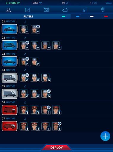 112 Operator DEMO screenshot 6