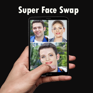 Super Face Swap 2020 1.2