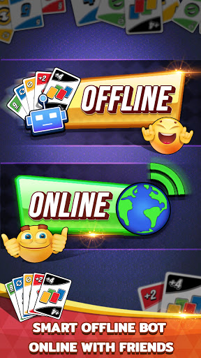 4 Colors Card Game  screenshots 3