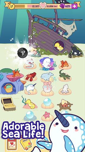 Merge Meadow - Cute Animal Collector! 6.10.0 screenshots 21
