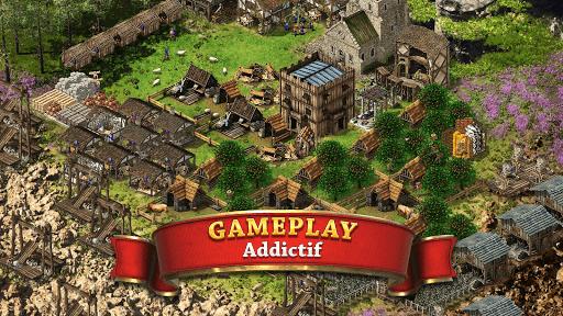 Code Triche Stronghold Kingdoms: Sim de Château apk mod screenshots 1