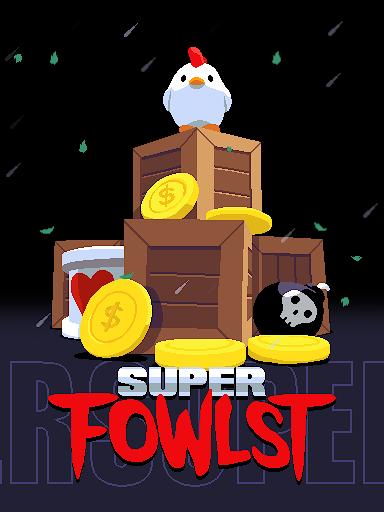 Super Fowlst screenshots 15