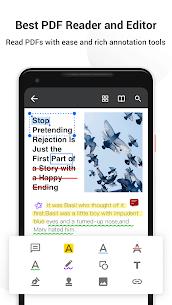 PDF Reader Pro – Read, Annotate, Edit, Sign, Merge 1