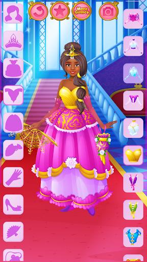 Dress up - Games for Girls 1.3.3 Screenshots 19