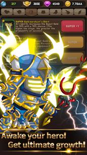 [VIP] +9 God Blessing Knight – Cash Knight 1
