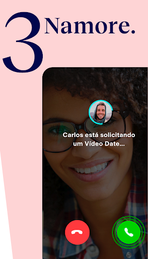 Par Perfeito: Encontros, Namoro, Relacionamento android2mod screenshots 5