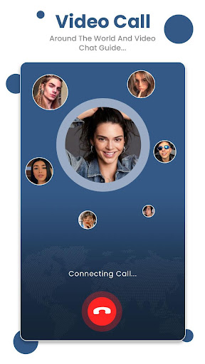 Video Call Around The World And Video Chat Guide screenshot 3