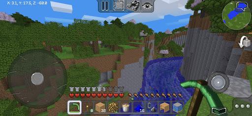 MultiCraft u2015 Build and Mine! ud83dudc4d  screenshots 2