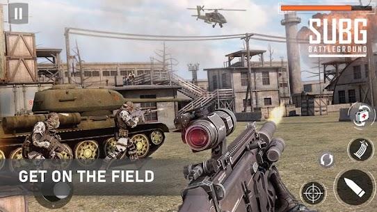Commando Unit Battle Victory Game Hack & Cheats 4