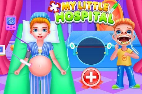 How to install My Little Hospital Doctor in Your PC (Windows 7, 8, 10 and Mac) 1