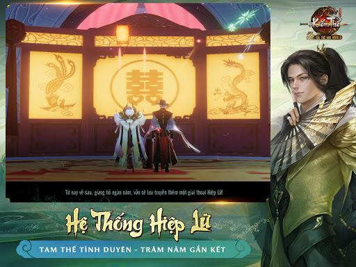 Kiu1ebfm Thu1ebf Mobile VNG android2mod screenshots 14