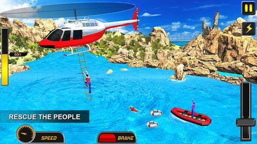 City Flight Airplane Pilot New Game - Plane Games 2.48 screenshots 3