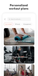 Virtuagym Fitness Tracker Home v9.4.2 Mod APK 3
