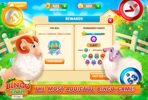 Bingo Farm Ways: Bingo Games  screenshots 10