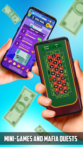 Money cash clicker  screenshots 4