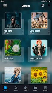 Music player 1.1.2 Screenshots 3