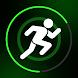 ステップトラッカー-無料のステップカウンター - Androidアプリ