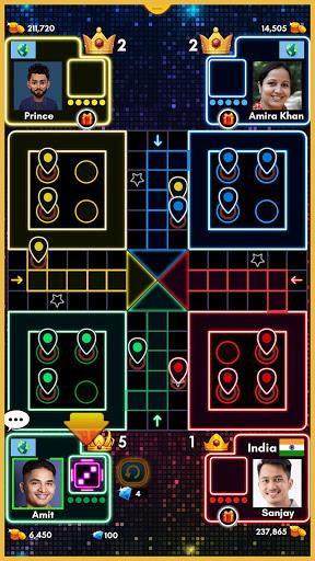 Ludo Kingu2122 - Parchisi Dice Board Game 5.8.0.174 screenshots 3