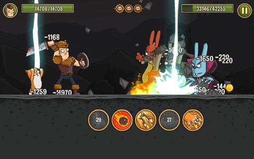 Senya and Oscar: The Fearless Adventure.  screenshots 10