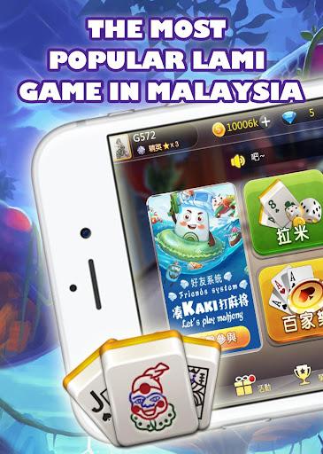 Lami Mahjong - u62c9u7c73u9ebbu5c06u4e00u8d77u73a9  screenshots 5