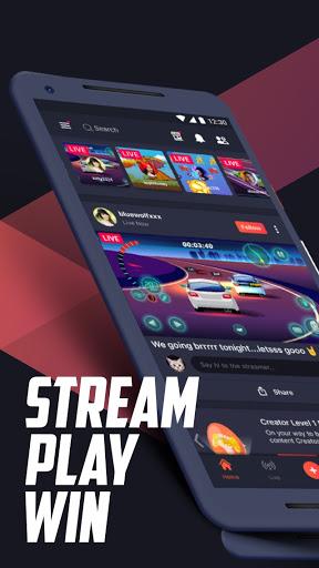 Omlet Arcade - Screen Recorder, Live Stream Games screen 1