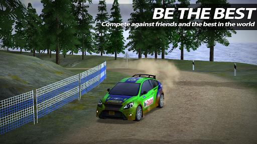 Rush Rally 2 screenshots 5